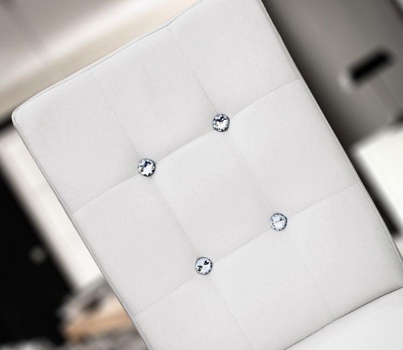 pikowane w kwadrat + diamenty
