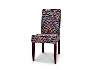 Krzesło kolorowy wzór K0048