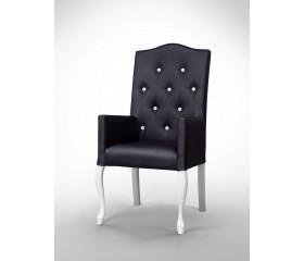 Fotel F0033 styl Ludwik