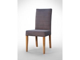 Krzesło z przeszyciami K0051