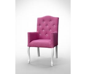 Fotel F0046 styl Ludwik