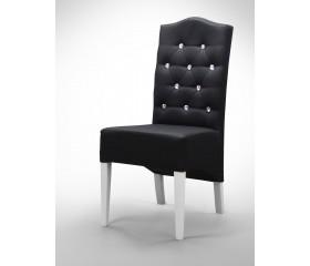 Krzesło K0003 oparcie łuk