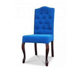 Krzesło Tapicerowane K0002 styl Ludwik