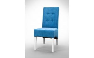 Krzesło z ukośnym siedziskiem K0007