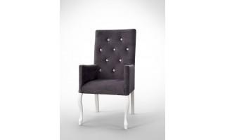 Fotel F0012 styl Ludwik