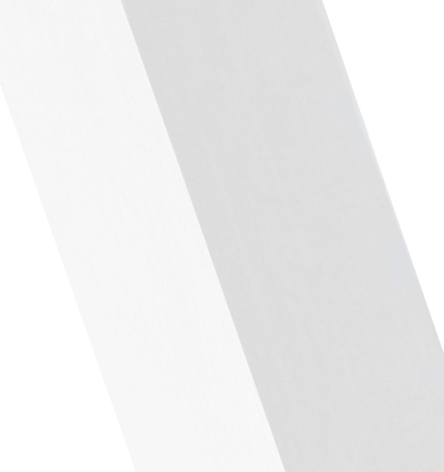biały